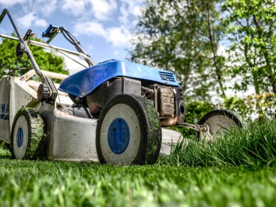 lawn mowing services beaverton or
