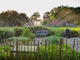 irrigation repair beaverton