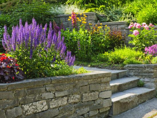 retaining walls beaverton or