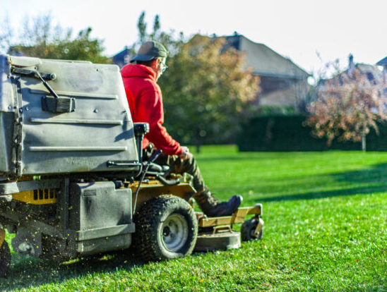 regular lawn moving services beaverton or